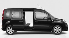 Renault Grand Kangoo 2012 : le nouveau ludospace 7 places