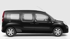 Nouveau Renault Grand Kangoo : pour 7