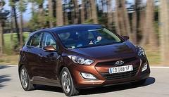 Essai Hyundai i30 CRDI : encore un peu…