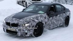 BMW : la future M3 avec un V6 ?