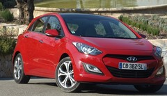 Essai Hyundai i30 : parée pour la champions league ?