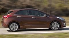 Essai Hyundai i30 : Sans complexe, la Hyundai i30 s'attaque aux références européennes