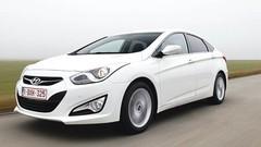 Essai Hyundai i40 1.6 GDI