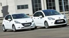 Essai Peugeot 208 vs Citroën C3 : Querelle familiale
