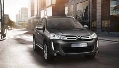 Essai Citroën C4 Aircross : Quand les chevrons prennent de l'altitude…