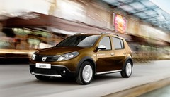 Dacia Sandero Stepway : une nouvelle motorisation bioéthanol