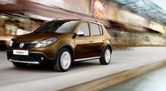 Dacia Sandero Stepway : une version bioéthanol