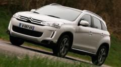Essai Citroën C4 Aircross : le Nissan Qashqai en ligne de mire