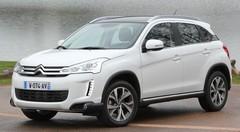 Essai Citroën C4 Aircross : quand le prix fait la différence