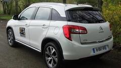 Essai Citroën C4 Aircross 1.6 : juste une illusion
