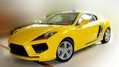 JAC Motors S11, une Chinoise typée Audi R8 et Ferrari California