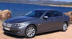 Essai BMW ActiveHybrid 5 : l'air de rien…