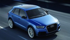 Audi RS Q3 Concept : Viril !
