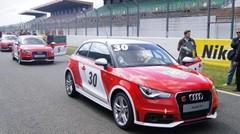 Essai Audi Endurance Experience : à bord de l'A1 du Team Tag Heuer