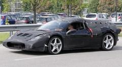 Ferrari F70 : Perpétuer la légende !