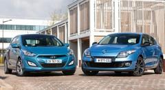Essai Hyundai i30  vs Renault Mégane : La i30 hausse le ton