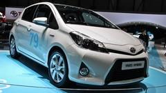 Toyota Yaris Hybride HSD : les tarifs