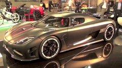 Visite du Top Marques 2012 à Monaco !