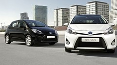 Toyota Yaris Hybride : prix à partir de 18.500 euros