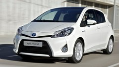 Prix Toyota Yaris Hybride : Offensive attractive