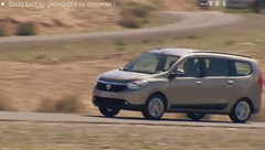 Emission Automoto : Top Marques; pub; Essai Dacia lodgy, Kia Cee'd
