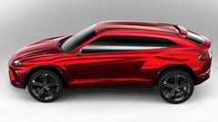 Lamborghini Urus : Le SUV à l'état sauvage !