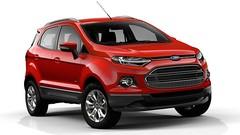 Ford EcoSport 2 : il arrivera en Europe en 2015 ?
