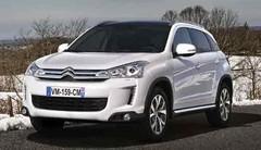 Essai Citroën C4 Aircross : Un Mitsu joliment débridé