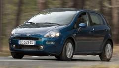 Essai Fiat Punto TwinAir : elle vibre moins mais coûte plus