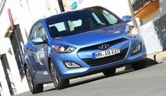 Essai Hyundai i30 1.6 CRDi 128 : Ambitions extérieures