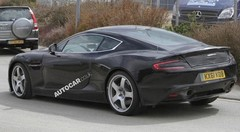 Prochaine Aston Martin DBS, plus d'infos