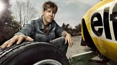 Spéculations : Sebastian Vettel change une roue d'Alpine A110, grosse surprise chez Renault ?