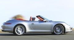 Essai Porsche 911 Carrera S Cabriolet : L'irrésistible appel du vent