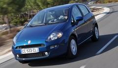 Essai Fiat Punto restylée Multijet II 85ch Easy : Combinaison éprouvée