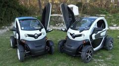 Renault Twizy : déjà 1400 exemplaires commandés