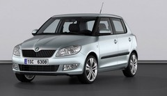 La Škoda Fabia franchit le cap des trois millions