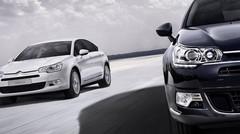 PSA-GM : la future Citroën C5 produite en Allemagne sur base Opel ?