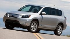 Le Toyota RAV4 électrique débarque aux Etats-Unis