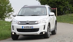 Essai Citroën C4 Aircross 1-6 HDI 115 2Wd :T'As Le Look Coco !