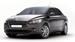 La Peugeot 301 dévoilée