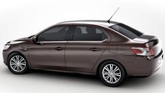 Peugeot 301 : Félin migrateur