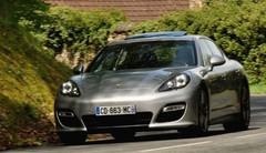 Essai Porsche Panamera GTS V8 4.8 430 ch : Le chaînon manquant