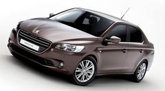 Peugeot 301 : une compacte quatre porte