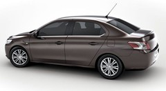 Peugeot 301 : miss monde