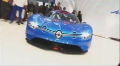 Emission Automoto : retour d'Alpine, BMW Série 6, Mercedes Classe G