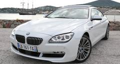 Essai BMW Série 6 Gran Coupé : une 640d étonnante