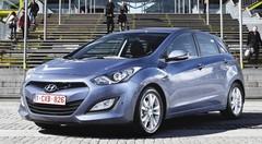 Essai Hyundai i30 1.4 CRDi 90