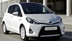 Essai Toyota Yaris HSD : l'hybride taillée pour la ville