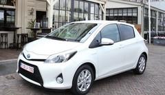 Essai Toyota Yaris Hybride 100H : Mission d'hybridation urbaine