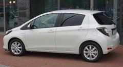 Essai Toyota Yaris hybride : promesse tenue !